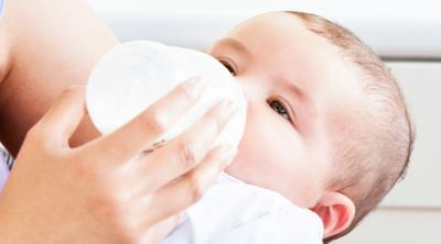 3 Aylık Bebek Biberonu Nasıl Olmalı ?