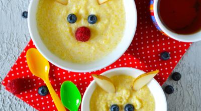 Anne Sütünden Ek Gıdaya Geçişte Eğlenceli Uygulamalar Nelerdir ?