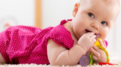 Bebeğin Diş Çıkardığı Nasıl Anlaşılır?