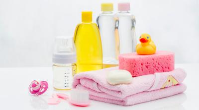 Bebek Banyosu ve Dikkat Edilmesi Gerekenler