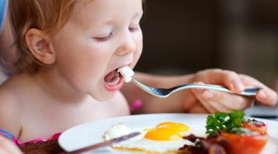Bebek Kahvaltısı Nasıl Olmalıdır ?