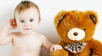 Bebekler için Oyuncak Seçimi Nasıl Olmalıdır?