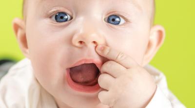 Bebeklerde Burun Aspriratörü Ne Zaman Kullanılmalıdır?