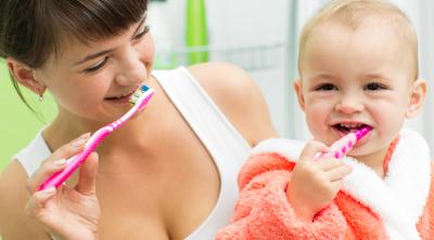 Bebeklerde Diş Temizliği Nasıl Yapılır?