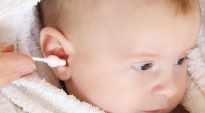 Bebeklerde Kulak Çubuğu Nasıl Kullanılmalı ?