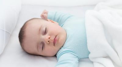 Bebeklerde Uyku Eğitimi Yaşı ve Uyku Düzeni Oluşturma Önerileri