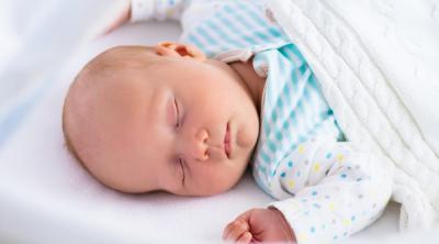 Bebeklerin Bulunduğu Odalarda İdeal Sıcaklık Ne Olmalıdır ?