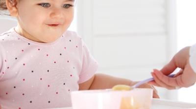 Bebeklerin mama kabı hangi özellikleri taşımalı ?
