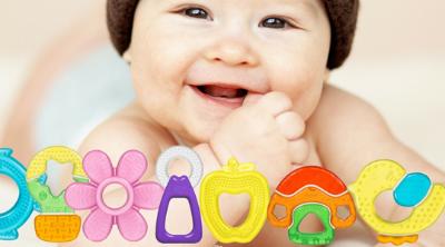 Diş halkası ilk kullanım temizliği nasıl yapılır ?