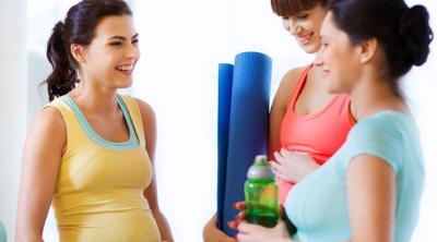 Hamilelikte Hangi Durumlarda Egzersiz veya Spora Ara Verilmelidir?