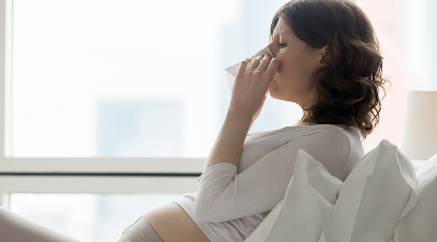 Hamilelikte Karşılaşılan Soğuk Algınlığı Nasıl Tedavi Edilmelidir?