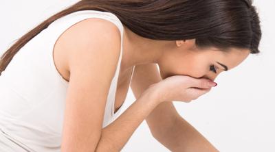 Hamilelikte Mide Bulantısı Ne Zaman Geçer ?