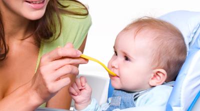 Mama Kaşığı Nasıl Temizlenmeli ?