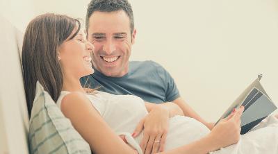 Pozitif Hissetmenin Hamilelik Dönemine Katkısı Varmıdır?