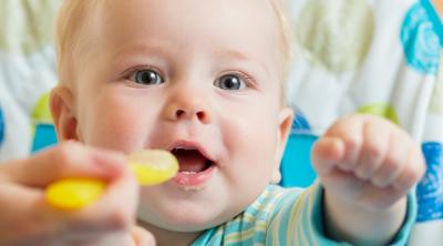Sütü Bırakan Bebeklerde İştahsızlık Problemi ile Nasıl Baş Edilir ?