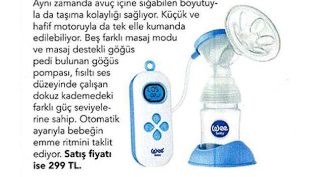 Bebek teknolojileri