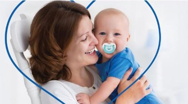 Bebekler için en değerli besin kaynağı; anne sütü