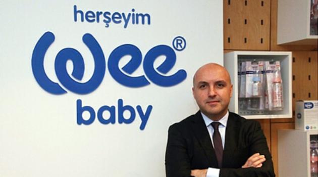 Haberler : Wee Baby Yeni Fabrikasını Hizmete Açtı