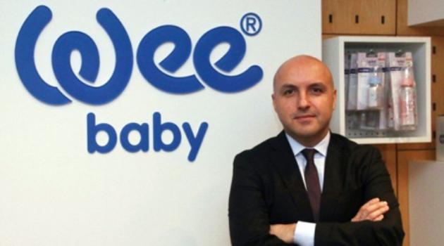 Wee Baby Sakarya'daki Yeni Fabrikasını Hizmete Açtı