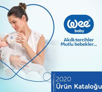 Wee Baby Ürün Katalogu
