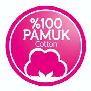 %100 Pamuk