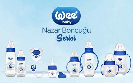 Nazar Boncuğu Serisi