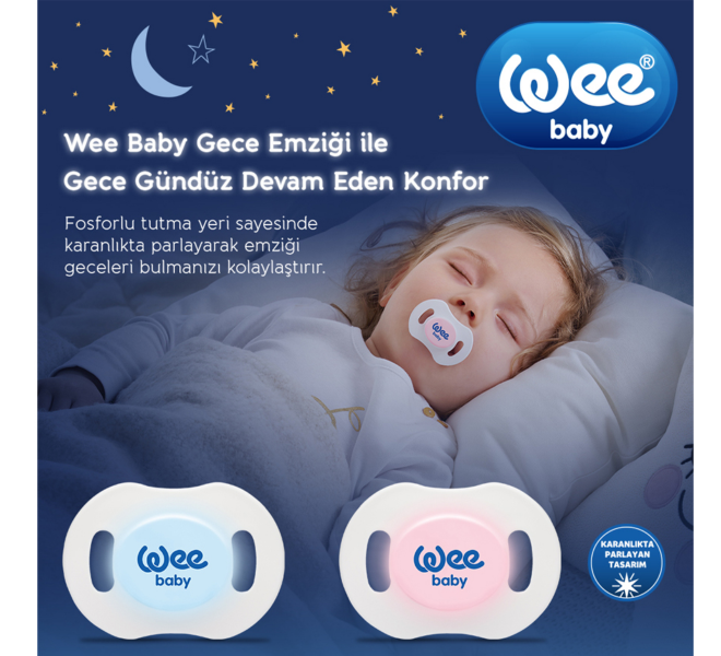 Wee Baby Gece Emziği