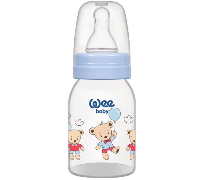 Wee Baby Klasik PP Biberon 125 ml