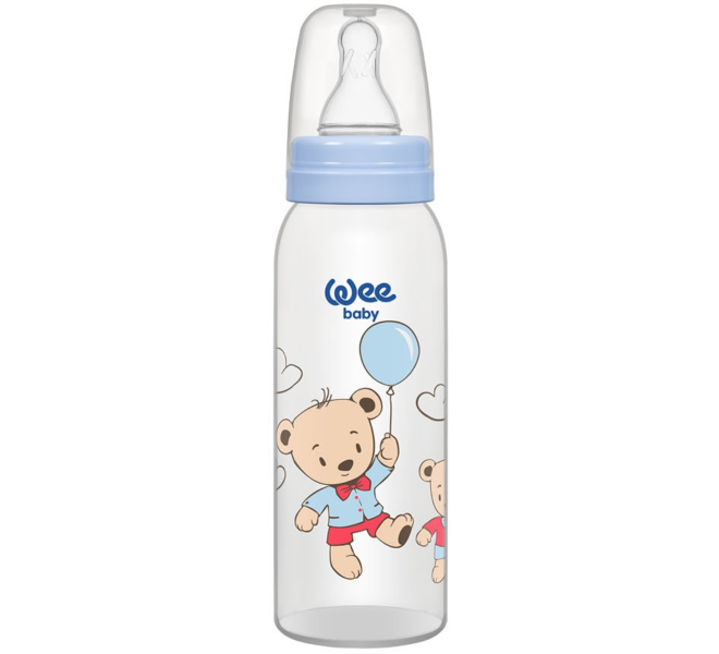 Wee Baby Klasik PP Biberon 250 ml