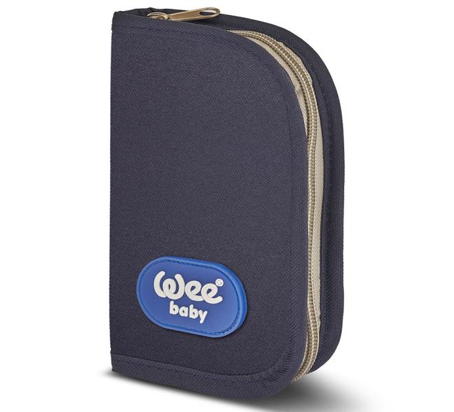 Wee Baby Bebek Bakım Seti (Pembe)