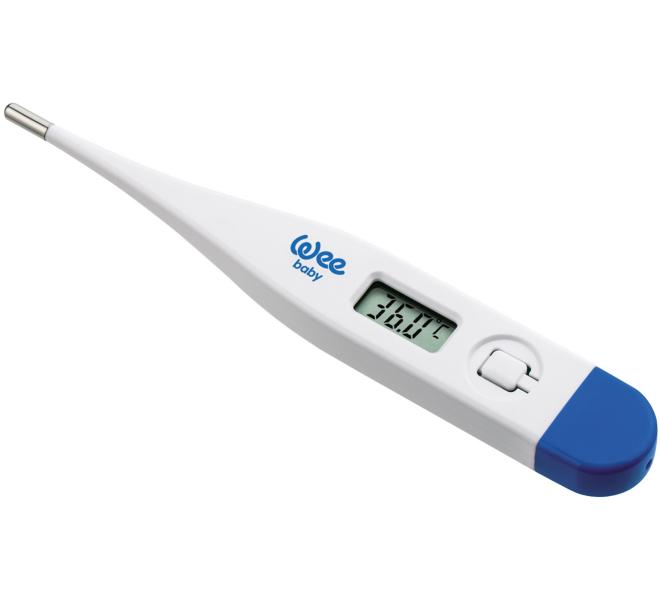 Wee Baby Dijital Termometre