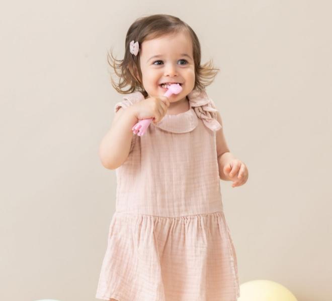 Wee Baby Prime Çok Amaçlı Çatal & Kaşık
