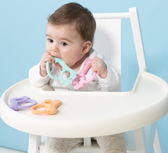 Wee Baby Prime Diş Kaşıyıcı