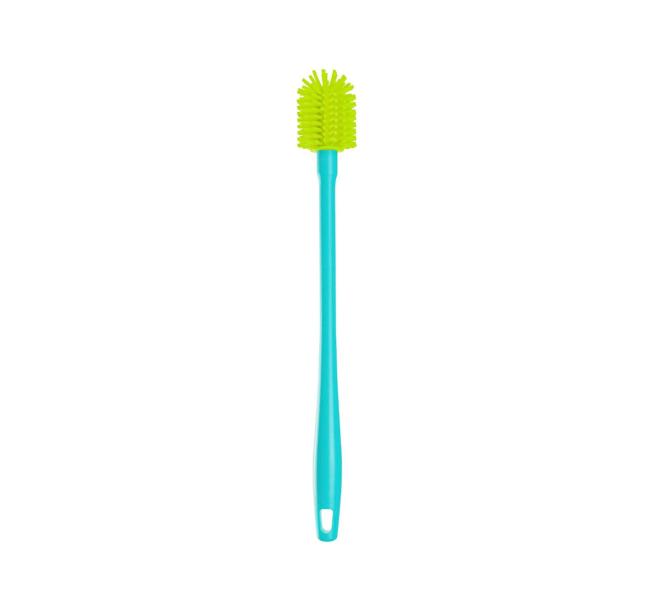 Wee Baby Silikon Biberon Temizleme Fırçası