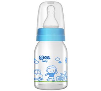Wee Baby Klasik Cam Biberon 125 ml